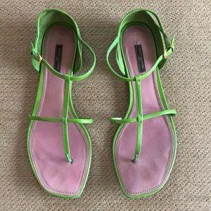 c7f398460e6e Women s Used Louis Vuitton Sandals on Poshmark